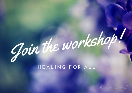 Join the workshop!